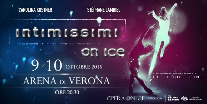 opera on ice intimissimi 2015 ellie goulding